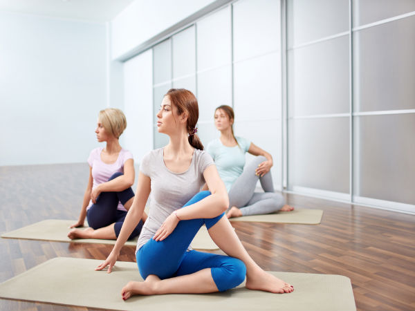 What is Fertility Yoga?Some of the benefits of Fertility Yoga…