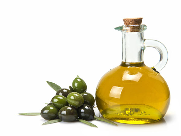 8 Magical Health Benefits Of Olive Oil