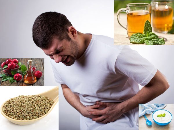 Top 5 Home Remedies For Relief From Stomach Ache,