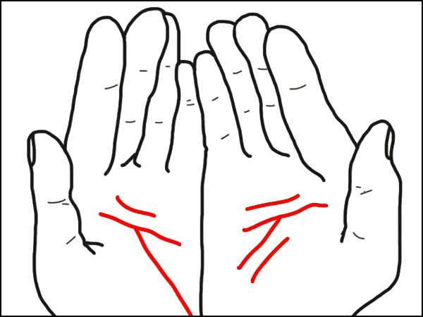 Heres What Your Finger Length Reveals About Your Personality