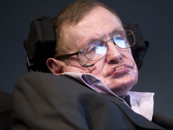 Stephen Hawking Dies Of Motor Neuron Disease; What Is Motor Neuron Disease?