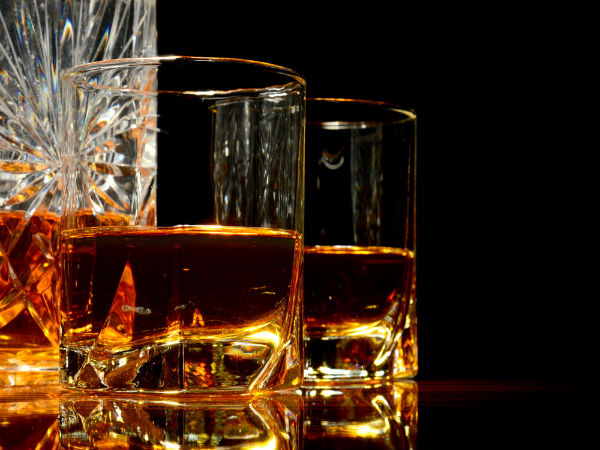 What alcohol is best if you have acid reflux?