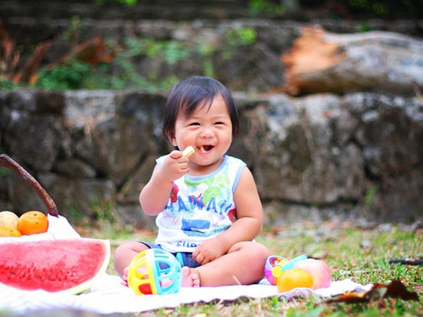 The Best Finger Foods For Your Toddler