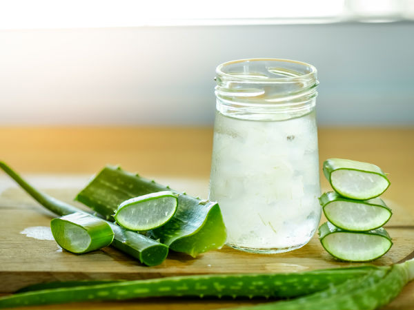 All-natural Aloe Vera Facial Cleanser Recipes For Flawless Skin