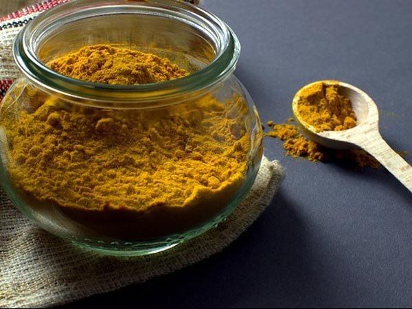 turmeric beauty benefits in telugu