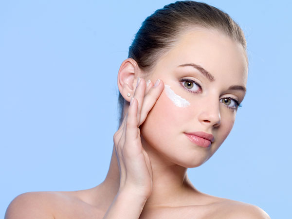Summer Skin Carte Routine For Night