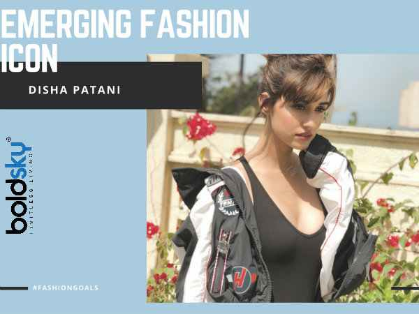 Disha Patanis Latest Look Is Every Girls Dream,