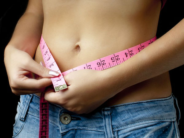 Here Are The Best Ways To Eliminate Belly, Abdominal And Thigh Fat