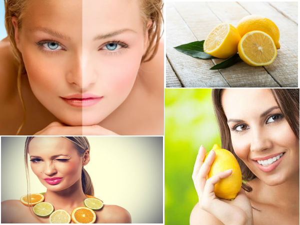 10 Lemon Infused Beauty Hacks For Glowing Skin