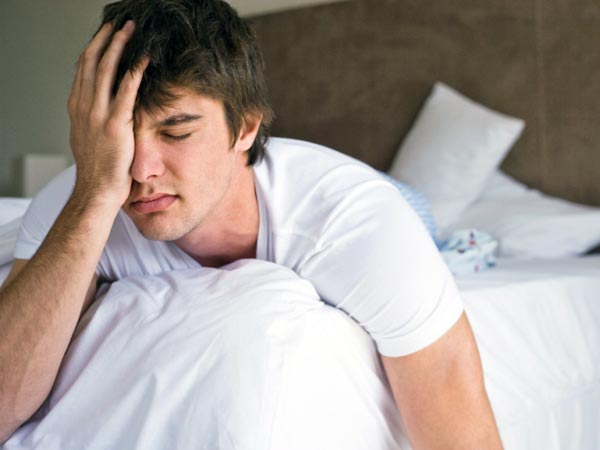 Do You Feel Tired Despite 8 Hours Of Sleeping? Heres How You Can Sleep Better