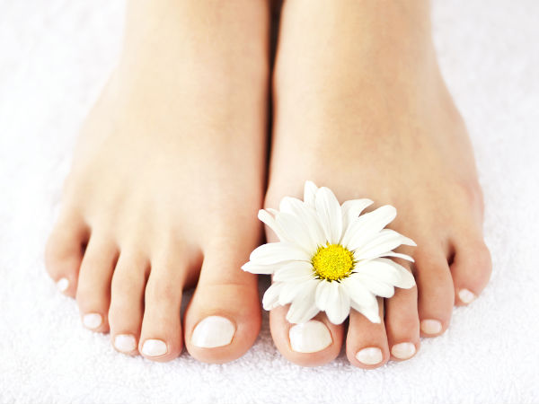 How To Remove An Ingrown Toenail Naturally Without Surgery ,