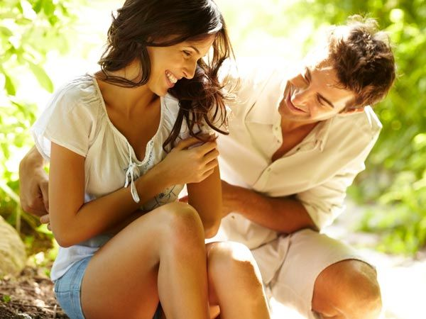 15 SIGNS THAT TELL YOU ARE WITH A MATURED WOMAN