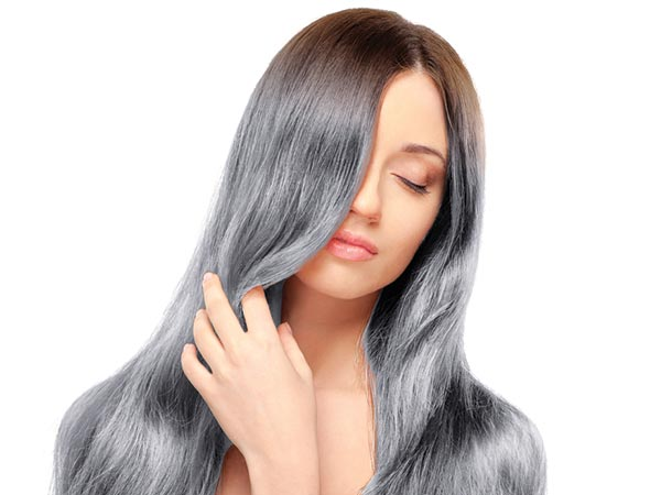 Say Goodbye To Grey Hair Forever With These Simple Homemade Remedies!