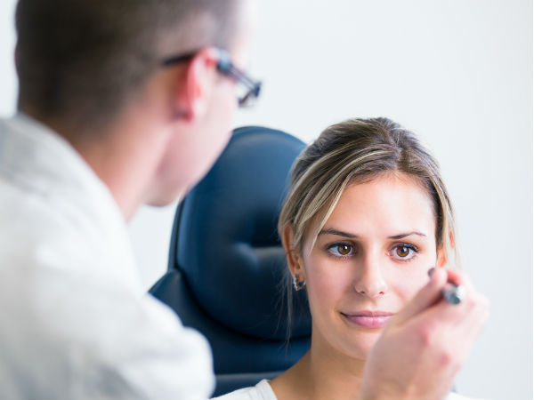 10 Things Your Eye Doctor Knows And Wishes You Did Too