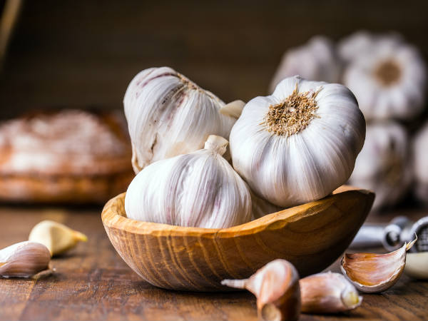 9 Ways How Garlic Benefits Your Kids
