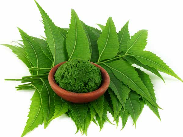 Five Home Remedies Using Neem Leaves For Skin & Hair Care