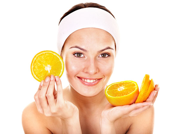 Does Orange Help In Getting A Glowing Skin? Find Out