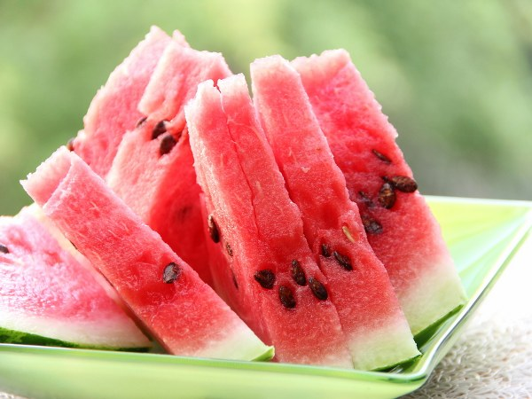 The Watermelon Diet For Weight Loss