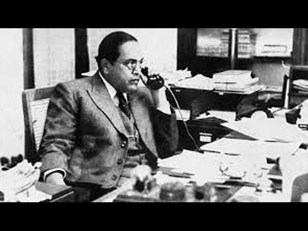 Ambedkar Jayanti - 14th April 2018
