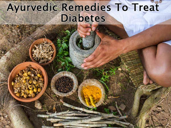 simple Ayurvedic remedies for diabetes