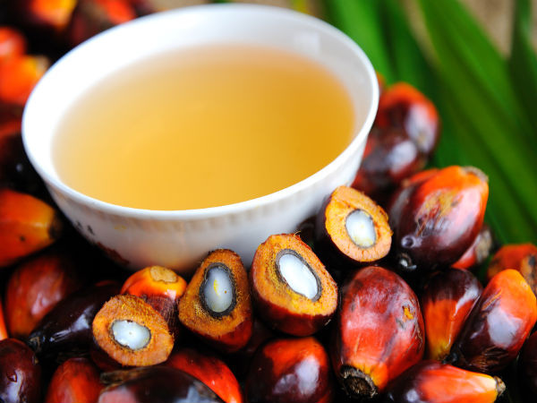 palm oil benefits