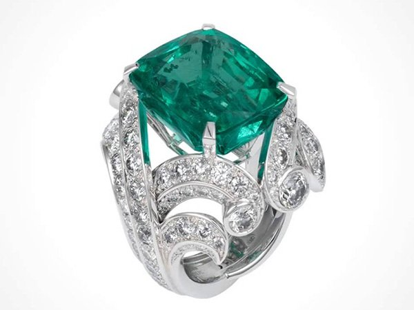 Know If You Can Wear An Emerald