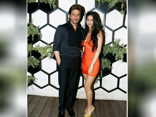 Wow! Suhana Khan Is A Fashionista In The Making