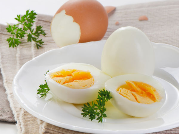 Are Eggs Harmful For Heart Health?