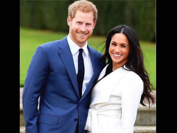 Which British Royal Will Inspire Meghan Markles Wedding Gown?
