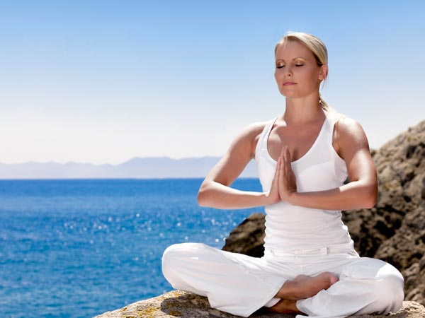 How To Improve Digestive System With Yoga