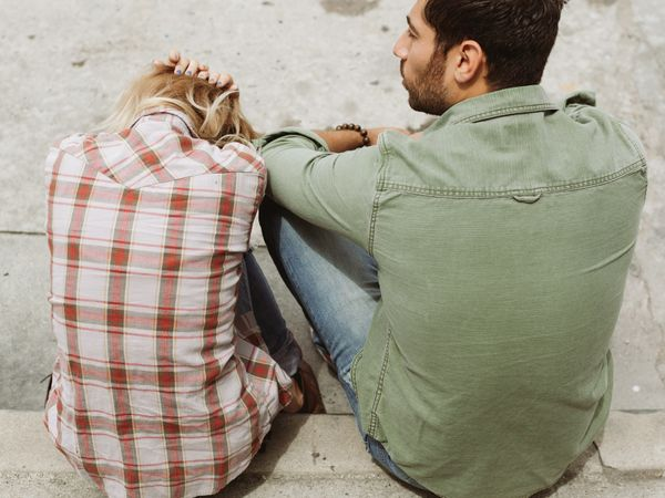 MARRIAGE PROBLEMS: 5 SIGNS YOU ARE THE TROUBLEMAKER IN THE MARRIAGE