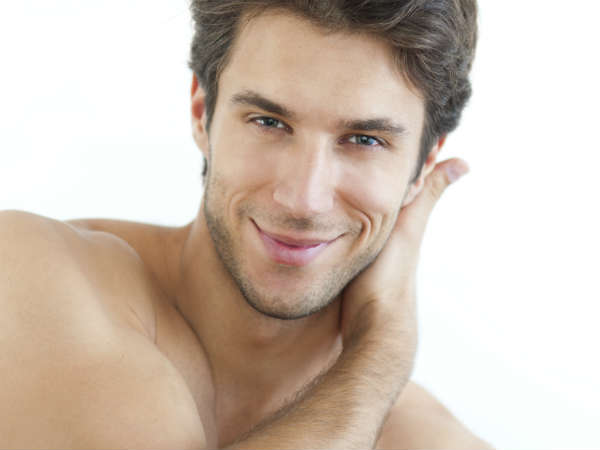 DIY Face Masks For Men To Get Fairer Skin ,