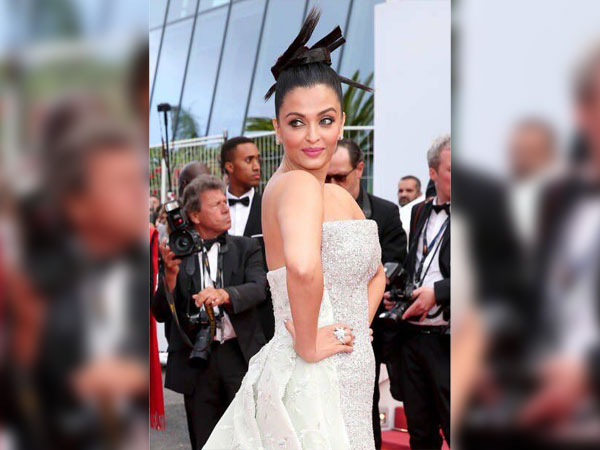 Cannes 2018: Luxury Jewels Aishwarya Was Spotted In, On The Red Carpet