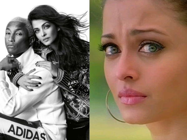 Bollywood Beauty Queen Aiswaya Rai Looks Like 16 in Recent Vogue Photoshoot!,