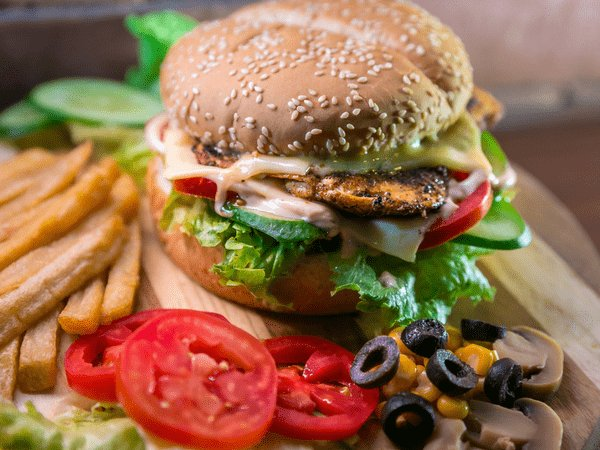 Eating Fast Food Can Affect Womens Fertility, Says Study