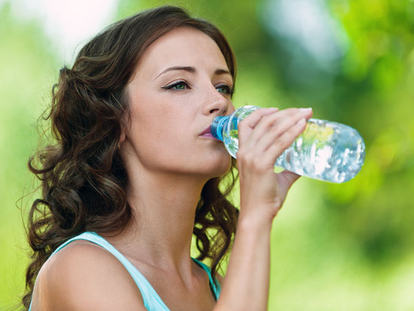 tips for staying hydrated in summer