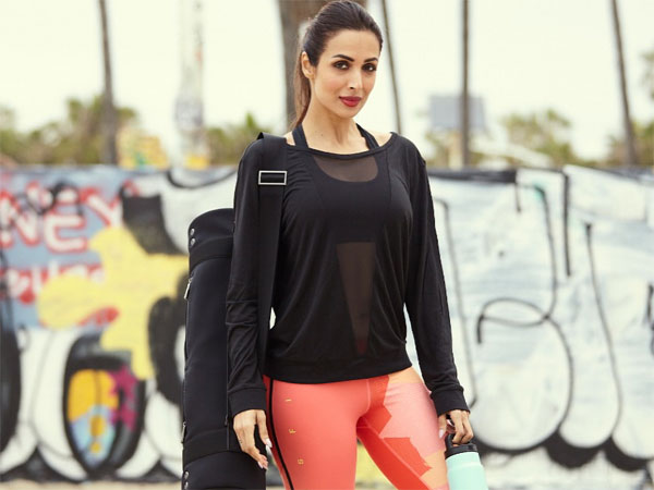 Youve Got To See How Malaika Arora Khan Is Slaying It In LA