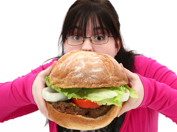 Fast Food May Affect Your Fertility Adversely, Study Reveals
