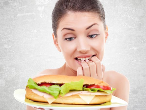 Do You Feel Hungry Very Often? It Could Be Due To These Reasons,
