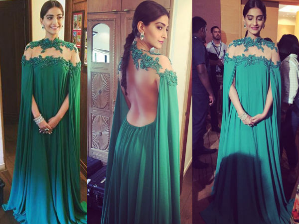 Sonam Kapoor s Diet Plan And Weight Loss Exercises