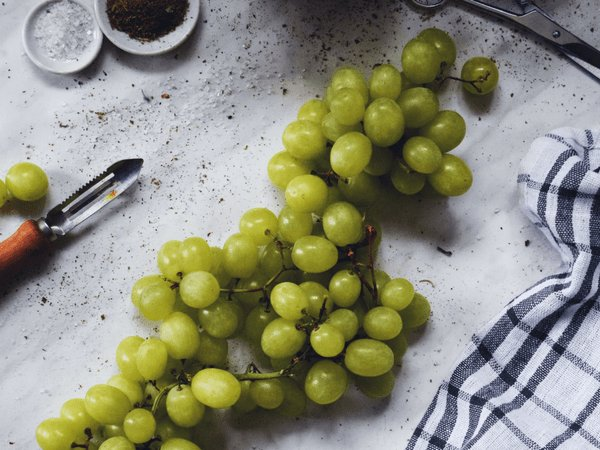 10 Health Benefits Of Grape Seeds You Should Know