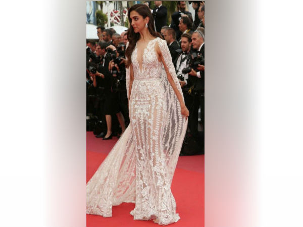 Cannes 2018: Which Deepika's Cannes 2018 Look You Loved The Most?