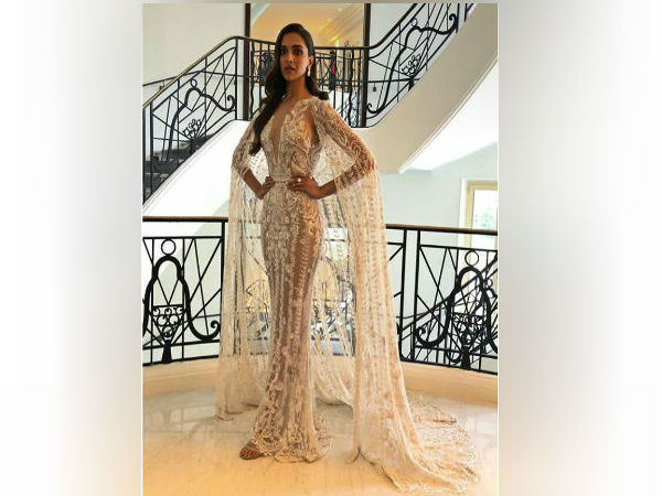 Cannes 2018: Deepika Is The Sheer Delight On The Red Carpet