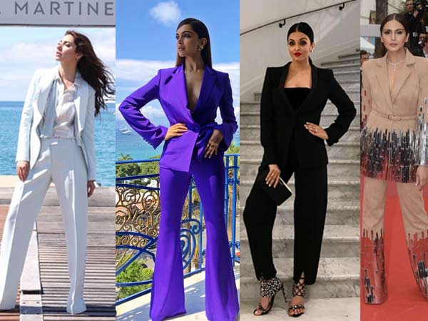 Cannes 2018: So, Really Who Wore The Pants Better?