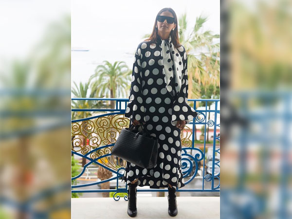 Cannes 2018: Sonam Is Like A Whiff Of Fresh Air