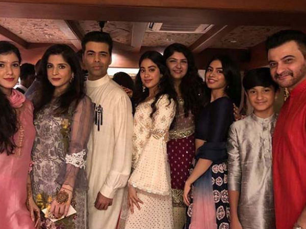 From Bride To Guests: Who Wore What At Sonams Mehendi?