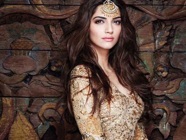 Mehendi To Bidaai, How We Want Sonam To Look