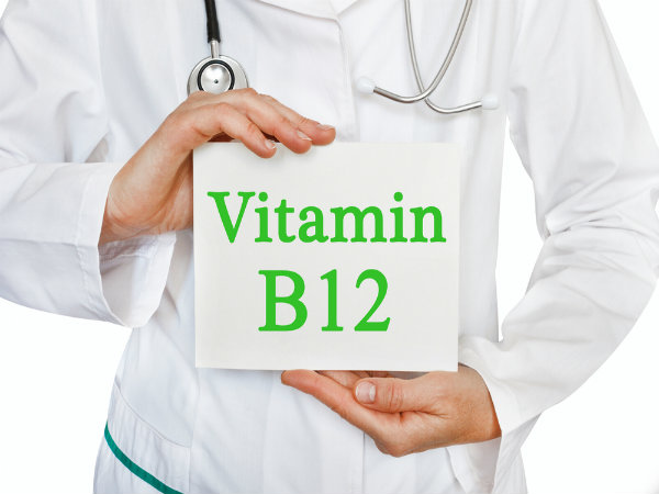 How To Overcome Vitamin B12 Deficiency Naturally