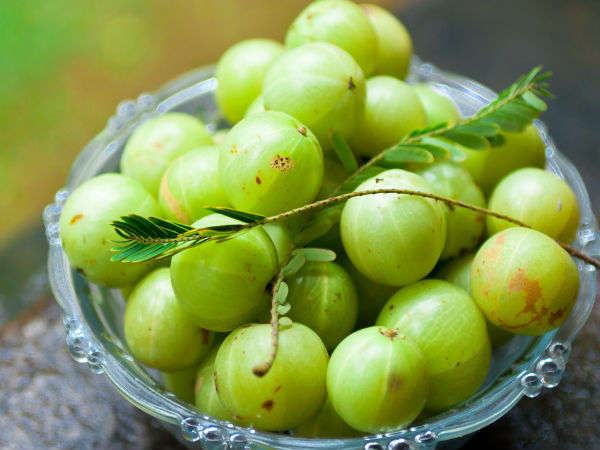 How To Use Amla For Hair Care?