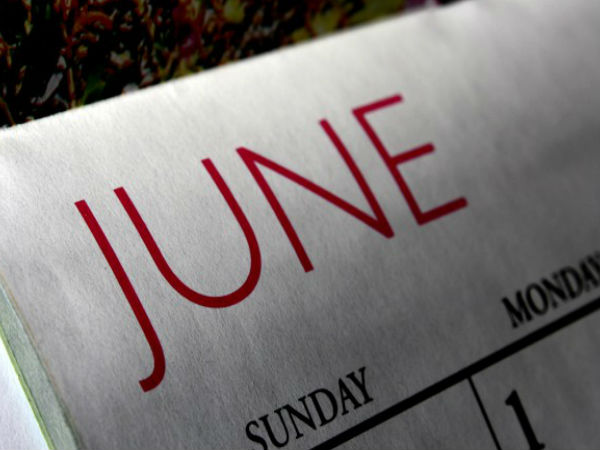 Do You Know There Are 4 Types Of People Born In June?